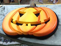 オリジナルアドフォーム_ハロウィンかぼちゃ